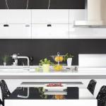 Funkcjonalne i gustowne wnętrze mieszkalne to właśnie dzięki meblom na wymiar